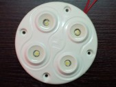Interior lights (Power Led)